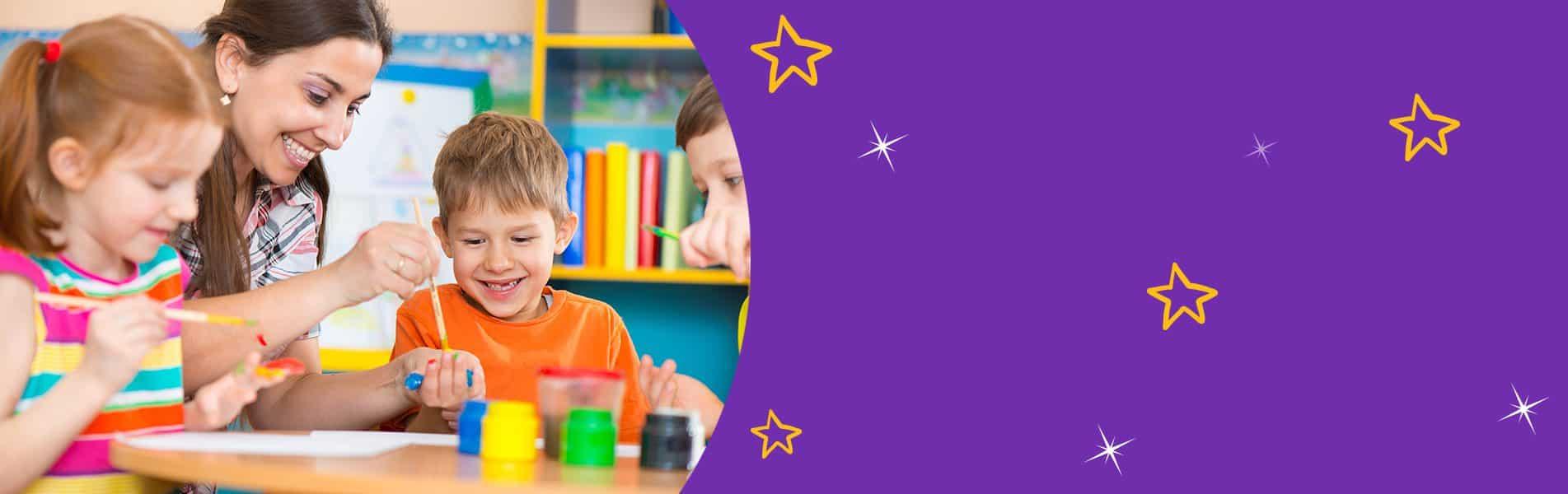 Pedagogical Leader Award